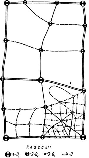 Схема государственной высотной